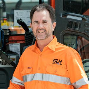 Excavator Hire Brisbane