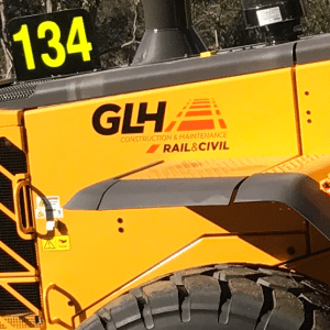 rail maintenance qld