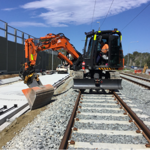 Railway Maintenance Services Queensland