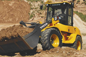 Excavator Hire Queensland