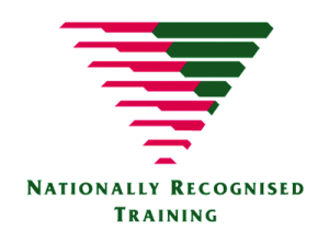 National recognised training